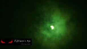 Solar Eclipse 2017 Gallery
